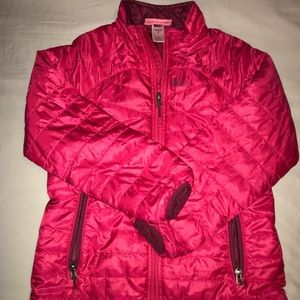 Other - Girls REI quilted fall jacket - size S